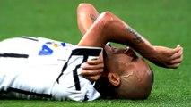 Brésil - Ronaldo attirée par une femme ou sa barre chocolatée?