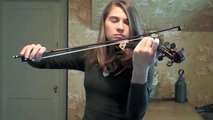 May It Be - Lord of the Rings/Enya Violin