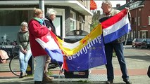 Groningen herdenkt bevrijding van Stad - RTV Noord