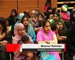 Aberdeen Bangladeshi Community 38th Independence Celebration