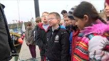 Vendée : Sensibiliser les jeunes à la vie marine