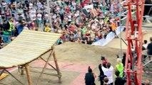 Downhill Mountain Biking, Freeride & Dirt Jumping BEST OF Queenstown New Zealand