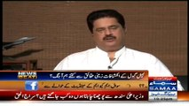 PTI Was Winning From Lyari But Gang War Leaders On PPPs Order Stuffed Votes After 5 Pm - Nabil Gabol EXPO-SED PPP Riggi