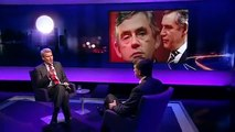 Peter Mandelson interview after another failed anti-Brown coup (06Jan10)
