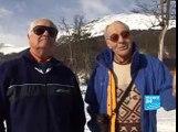 La fonte des glaciers à Ushuaia
