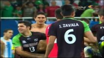 México vs Argentina 1-0 Final Futbol Varonil Juegos Panamericanos Guadalajara 2011