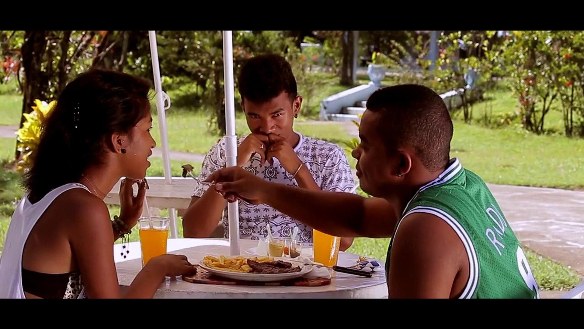 LIFAH - Ianao irery (gasy HD 2015 - malagasy)