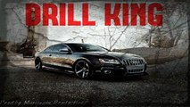 DRILL TRAP BEAT 2015 CHIEF KEEF CHIRAQ TYPE BEAT *DRILL KING* CHICAGO RAP/HIP HOP BEAT!!!