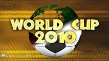 World Cup: JX23 Intro- Group C ft. England, USA, Algeria & Slovenia (FIFA World Cup 2010) Sports