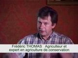 Frédéric THOMAS : conférence sols vivants