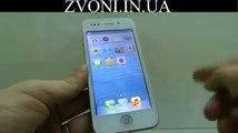 Видео ролик iPhone 5 Видео обзор iPhone 5 w5000 Android 2 3 black  Обзоры смартфонов и гаджетов