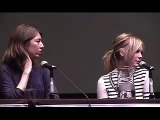 Sofia Coppola, Kirsten Dunst talk Marie Antoinette