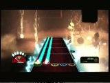 Guitar Hero: Metallica Zombie Cheat Code For Whom The Bell Tolls Expert Guitar