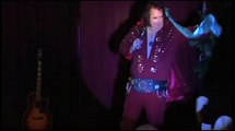 Bryan Clark sings 'Elvis Medley' Elvis Day (video)