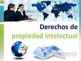 Derechos de Propiedad Intelectual: Patentes, Marcas, Derechos de Autor...