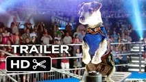 Russell Madness Trailer 2015 | Family