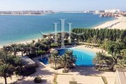 EXCLUSIVE WITH LANNHILL REAL ESTATE   Luxurious 2 beds with Stunning Views of the Gulf in Palm Jumeirah