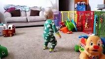 baby dancing || little cute boy dancing