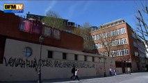 Agressions sexuelles à Paris: le suspect passe aux aveux
