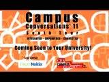 Campus Conversations SZABIST - Naveed
