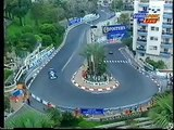 F1 Schumacher Monaco Monte Carlo 1996 The best Qualifying lap ever