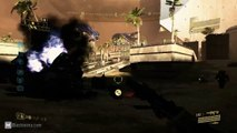 HALO 3 ODST Firefight Gameplay Lost Platoon - video dailymotion