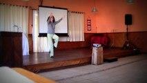 danza,baile,coreografias danza cristiana(danse beki  (Dios de pactos) doris machin