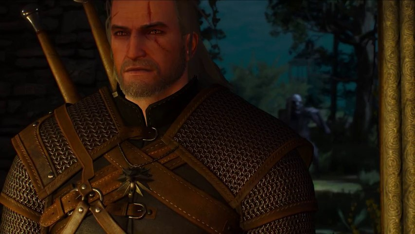 The Witcher 3 : Wild Hunt - Official Gameplay Trailer (FR)