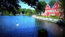 Introducing Stavanger, Norway