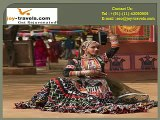 Tours To Rajasthan | Rajasthan Sightseeing | Rajasthan City Tours Packages