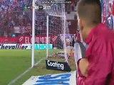 Argentinos Juniors 1 vs 2 River Plate ~ [Primera División] - 12.04.2015 - Todos los goles & Resumen