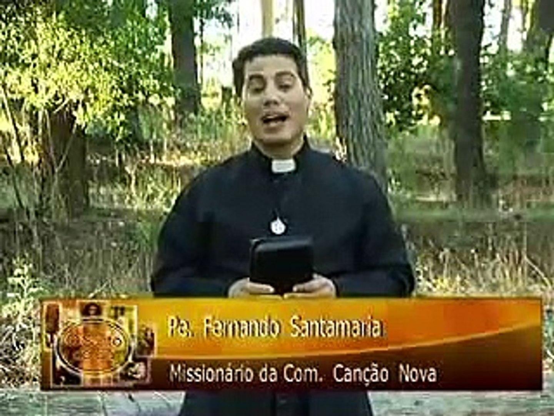 São Bento - Canção Nova - Santo do Dia!.flv