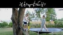 Funniest recordings of different scenes