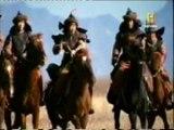 El caballo: Los guerreros del frio