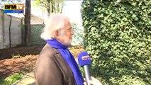 Jean-Paul Belmondo: visite privée du musée consacré à son père
