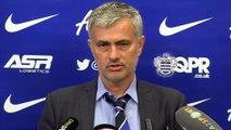 Mourinho nie przejmuje się zachowaniem kibiców