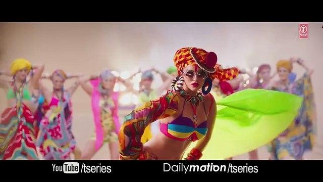 New bollywood hindi song 2015 'Glamorous Ankhiyaan' (MBA SWAG) VIDEO Song - Sunny Leone,Ek Paheli Leela