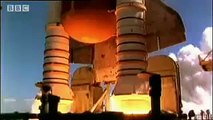 Explosions defying Einstein? - Death Star - BBC Horizon science