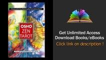 Osho Zen Tarot Buch zum Osho Zen Tarot Osho Zen Tarot Osho Zen Tarot Bu PDF