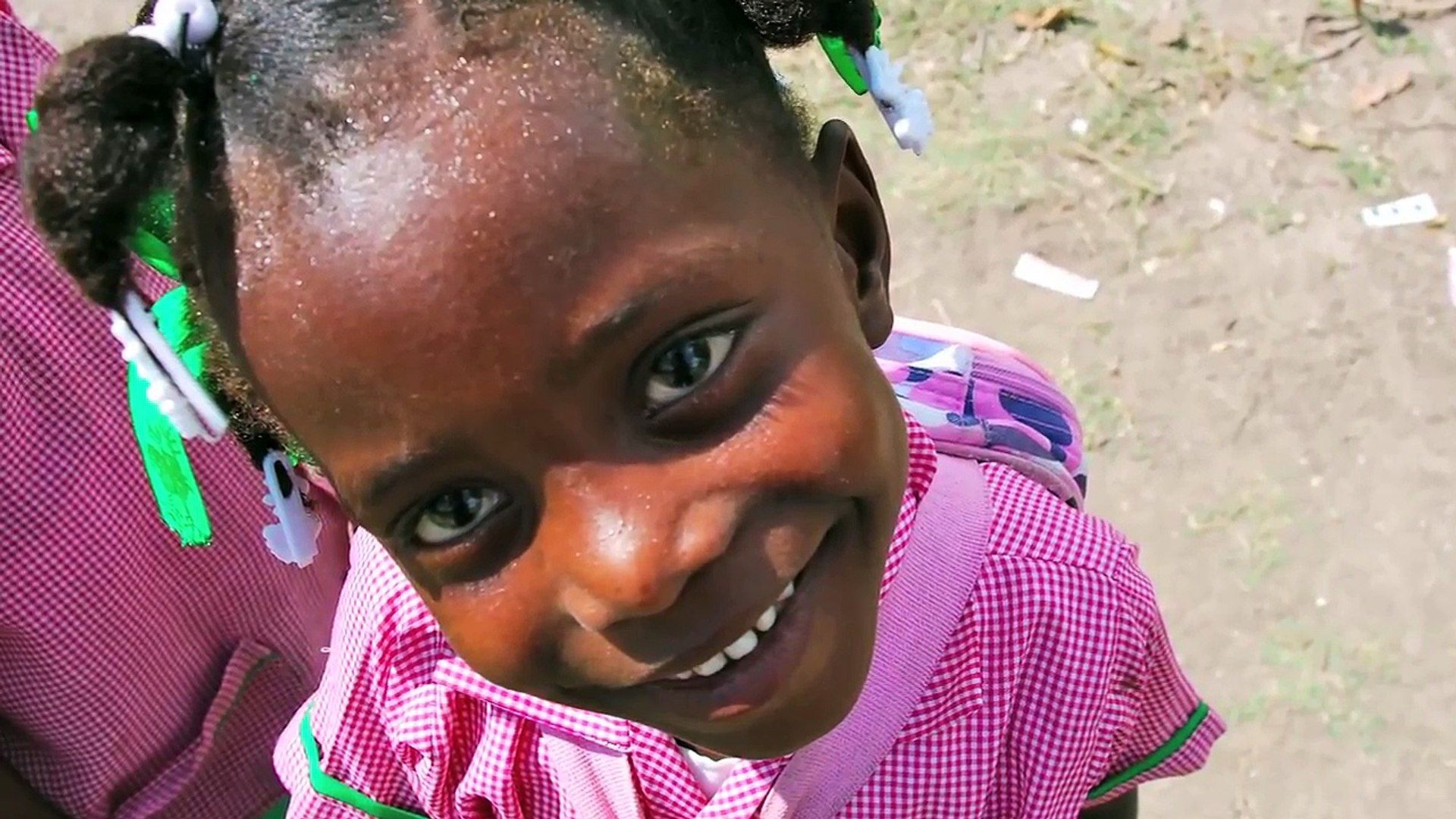 Non Profit Video on Global Impact: Transforming Developing Countries