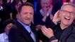 Arthur embrasse Laurent Ruquier