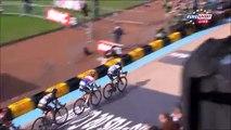 John Degenkolb s'impose dans la classique Paris-Roubaix