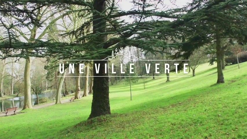 Vivre à Poissy-La Coudraie