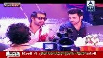 Saas Bahu Aur Saazish SBS [ABP News] 13th April 2015pt1