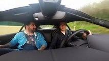 Jaguar F-Type V6 S : nos impressions de conduite