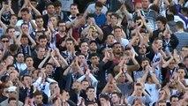 L'ambiance de Chaban-Delmas pour Marseille