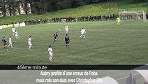 CFA 2 - TA Rennes/SRFC : Le résumé vidéo.