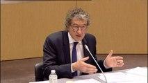 Présidence de La Chaîne Parlementaire : l'audition de Gérard Leclerc