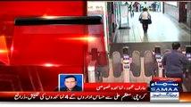 Moazam Prepared Visa's For Killers Of Imran Farooq On Orders Of Hammad Siddiqui(MQM)