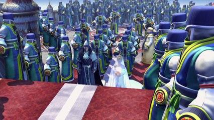 UN RETOUR À SPIRA - FINAL FANTASY X/X-2 HD Remaster de Final Fantasy X | X-2 HD Remaster